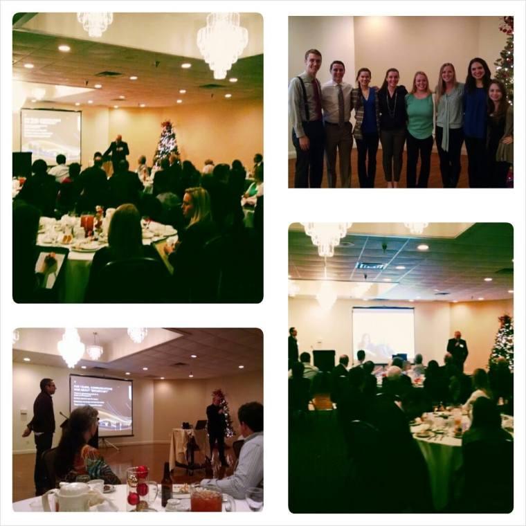 December 2015 Event Photo